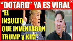 El INSULTO a Donald Trump que se volvió VIRAL Noticias de Ultima Hora #noticias