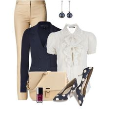 work-outfit-ideas-2017-19 80 Elegant Work Outfit Ideas in 2017