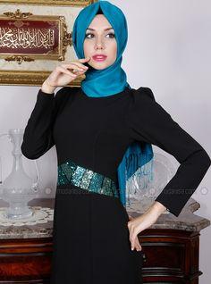 Abiye Elbiseler #tesettür #hijab