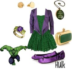 """Polyvore avengers 