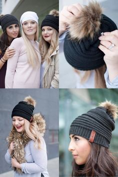 SHE IS Knit Beanie – SHE IS CLOTHING She Is Clothed, Fitness Gear, Christmas Wishes, Knit Beanie, Workout Gear, Fun Things, Winter Hats, Crochet Hats, Knitting