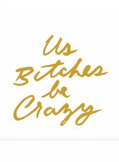 Us Bitches