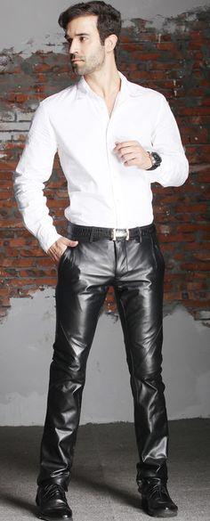 Gay Belgique cuir : Photo