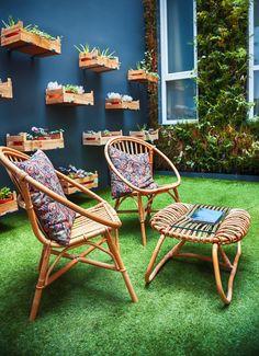 25 Backyard Patio Furniture Ideas Youu0027ll Want To Soak Up The Sun In