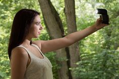 When you're taking pictures of family and friends outdoors, you are often not in control of the light, and that can lead to poor portraits. A few of the possible problems include: Raccoon eyes – deep shadows in the eye sockets (and other the nose) caused by bright overhead sunlight or light overcast skies Bright …