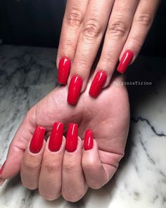 Instagram Makeup, Instagram Posts, Baby Boomer, Manicure, Nails, Insta Photo, Style, Nail Bar, Ongles