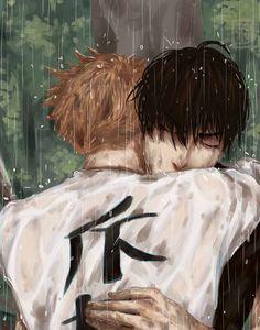 Manhwa Manga, Manga Anime, 19 Days Manga Español, Manga Cute, Bad Romance, Drawing Reference Poses, Kagehina, Cool Sketches, Shounen Ai