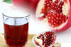 O suco de romã pode nos proteger contra o Alzheimer
