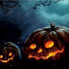 halloween wallpaper scary pumpkin carves for halloween background