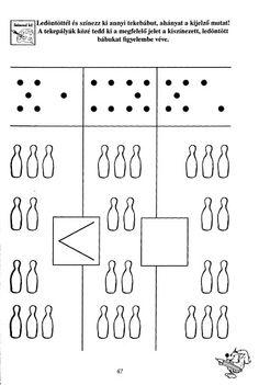 Girbegurba - Készségfejlesztő 5-7 éveseknek - Katus Csepeli - Picasa Webalbumok Math Equations, Album, Words, Picasa, Horse, Card Book