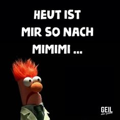 # Ichhörnurmimimi Source by spasshaft Life Humor, Man Humor, Funny Cute, Hilarious, Jokes Quotes, Just Smile, Some Words, Picture Quotes, Decir No