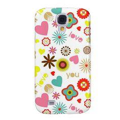Funda Samsung Galaxy Flower Love  http://www.tutiendastore.es/fundas-galaxy-s3/1768-funda-samsung-galaxy-flower-love.html   #fundagalaxy #fundamovil #galaxy #galaxys3