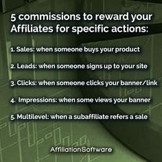 Did you know? Like & share Start your own Affiliate Network, allow affiliates to promote your products and increase sales with AffiliationSoftware. #marketingdigital #digitalmarketing #affiliatemarketing #businessowner #technology #onlinemarketing #marketingstrategy #entrepreneurship #entrepreneur #startup #ecommercebusiness #marketing Affiliate Marketing, Online Marketing, Digital Marketing, Reward Yourself, E Commerce Business, Increase Sales, Competitor Analysis, Growing Your Business, When Someone