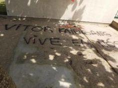 Quem chorou por Vitor, o bebê indígena assassinado com uma lâmina enfiada no pescoço?