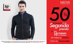 El #BuenFin es el momento ideal para llevar un #suéter #Fashion.   Dale clic: www.mensfashion.com.mx