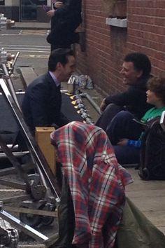 Andrew Scott, Moffat and Son
