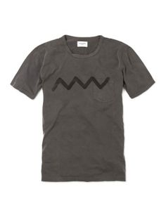 Aire T-Shirt with Medwinds Logo Grey