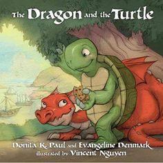 The Dragon and the Turtle, Paul, Donita K.: Children's Books : Walmart.com