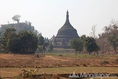 Ratana pon temple
