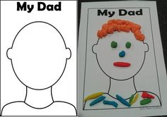 Diy Father's Day Gifts, Great Father's Day Gifts, Father's Day Diy, Fathers Day Presents, Fathers Day Crafts, Crafts For Kids To Make, Gifts For Kids, Father's Day Games, Father's Day Activities