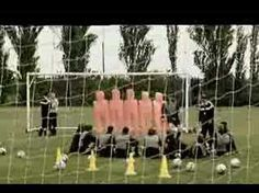 Soccer - Italian tactics for Euro 2004