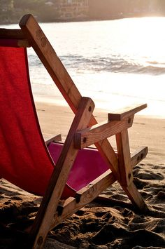 It is easy to spend a few days in these chairs. Cheap beer, fantastic food, and great surfing await you in Sayulita, Mexico.