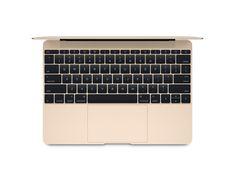 MacBook - Buy the new MacBook - Apple Store (U.S.)
