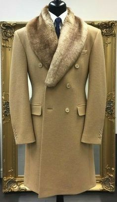 Fashion In, Suit Fashion, Mens Fashion, Fashion Outfits, Supreme Clothing, Derby Outfits, Mens Fur, Winter Outfits Men, Winter Mode