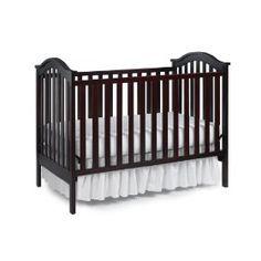 Nursery 101 Concord Classic Crib.  List Price: $159.99  Savings: $17.00 (11%)