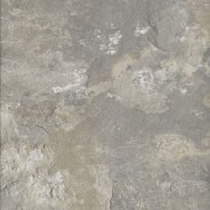 Armstrong Alterna Mesa Stone: Light Gray Luxury Vinyl Tile D5113