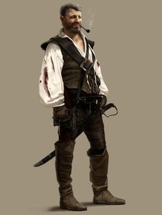 m Ranger Royal Constable Leather Sword urban sewer pipe