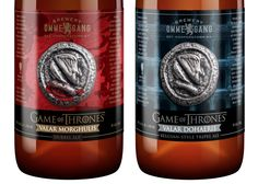 Brewery Ommegang unveils a new Game of Thrones-inspired beer: the Valar Dohaeris Tripel Ale, available separately or in a nifty gift pack.