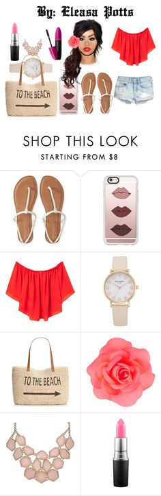 """Untitled #41"" by eleasapotts123 on Polyvore featuring Aéropostale, Casetify, MANGO, H&M, Style & Co., Accessorize, MAC Cosmetics and Revlon"
