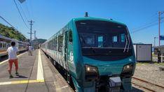 Resort Shirakami - GaijinPot Travel Sea Of Japan, Cypress Trees, Bus Ride, Cultural Experience, Local Attractions, Train Rides, World Heritage Sites, Travel Around, Seaside