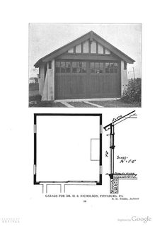 1000 Images About Garages On Pinterest House Plans