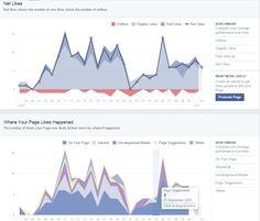OctopusS Web Marketing Services: Facebook Insights - הנתונים שאתם חייבים להכיר