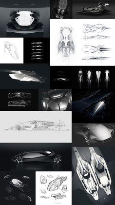Car Interior Sketch, Car Interior Design, Car Design Sketch, Car Sketch, Automotive Design, Exterior Design, Hover Car, Rocket Design, Sketching Techniques