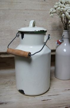 Milk can                                 ****