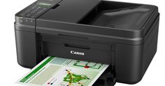 Canon PIXMA MX496 is a high-performance all-in-one printers that still offers…