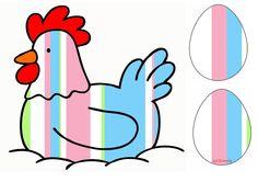 Acitiviteit 1: Tel- en sorteerspel Geef elke kip de juiste eitjes terug. (Juf Emmily)