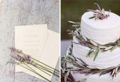 Love lavender! (via Flickr)