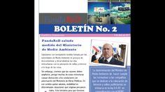 Boletín No. 2