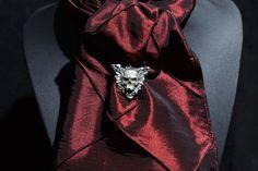 Cravat, Bronze, Awesome, Jewelry, Fashion, Jewellery Making, Moda, Jewerly, Jewelery