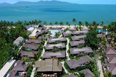 Bo Phut Resort and Spa, Luxury Beach Break Koh Samui, Thailand, SLH