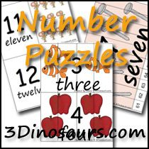 Free printable number activities#Repin By:Pinterest++ for iPad#