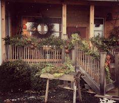 Mais de 1000 ideias sobre Primitive Outdoor Decorating no Pinterest ...