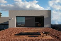 paisagem e arquitetura
