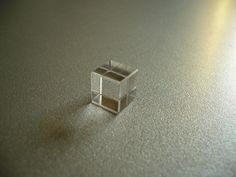 Silver Rings, Stud Earrings, Glass, Jewelry, Jewlery, Drinkware, Jewerly, Stud Earring, Corning Glass