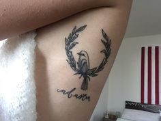 Tattoo Submission: Amy (San Francisco)