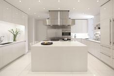 Fifth Avenue Kitchen